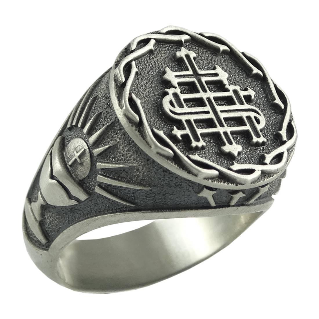 Custom Made Mens Rings